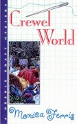 Crewel World Book Cover
