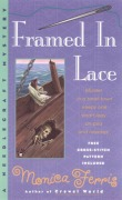 Framed in Lace Book Cover