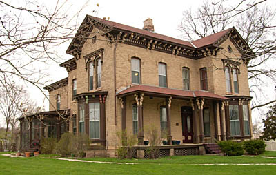 The Bed and Breakfast in St. Peter, MN