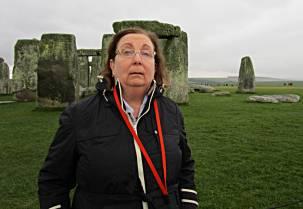 Stonehenge-Becky