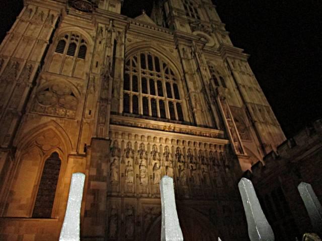 WestminsterOutside